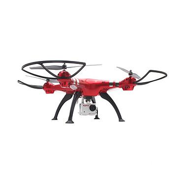 SYMA Drone X8HG caméra Full HD 1080p pas cher