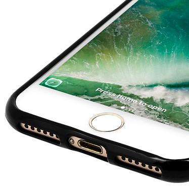 Avis Avizar Coque Noir pour Apple iPhone 7 , Apple iPhone 8