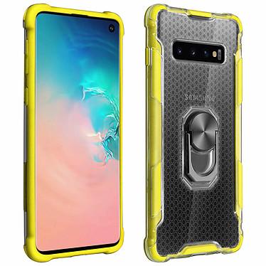 Avizar Coque Jaune pour Samsung Galaxy S10 Coque Jaune Samsung Galaxy S10