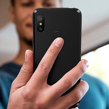 Acheter Avizar Coque Noir pour Xiaomi Mi A2 Lite