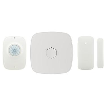 Otio Pack de surveillance de la maison connectée Pack de surveillance de la maison connectée- Otio
