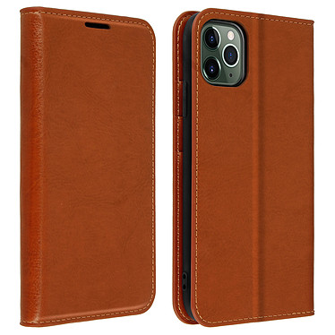 Avizar Etui folio Camel pour Apple iPhone 11 Pro Max Etui folio Camel Apple iPhone 11 Pro Max