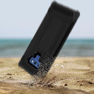 Avis Avizar Coque Noir Defender II pour Samsung Galaxy Note 9