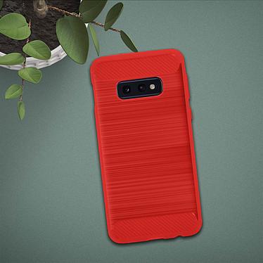 Avis Avizar Coque Rouge pour Samsung Galaxy S10e