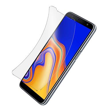 Avizar Film protecteur Transparent pour Samsung Galaxy J6 Plus pas cher