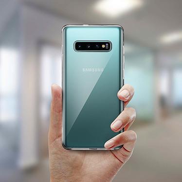 Acheter Avizar Coque Transparent pour Samsung Galaxy S10 Plus