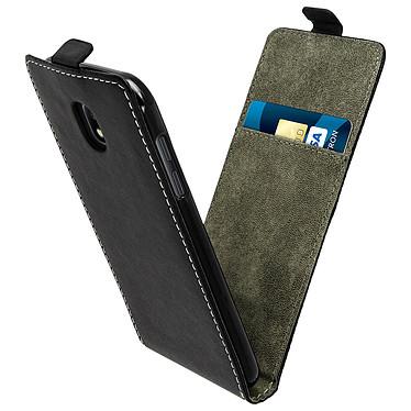 Acheter Avizar Etui à clapet Noir pour Samsung Galaxy J5 2017