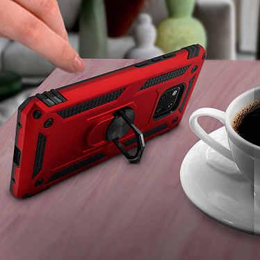 Avis Avizar Coque Rouge pour Huawei Mate 20 Pro