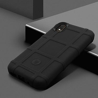 Acheter Avizar Coque Noir Antichoc pour Huawei Y5 2019 , Honor 8S