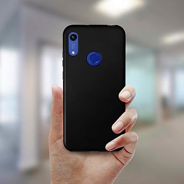 Acheter Avizar Coque Noir pour Huawei Y6 2019,Honor 8A