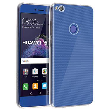 Avizar Coque Transparent pour Huawei P8 Lite (2017) , Honor 8 Lite Coque Transparent Huawei P8 Lite (2017) , Honor 8 Lite