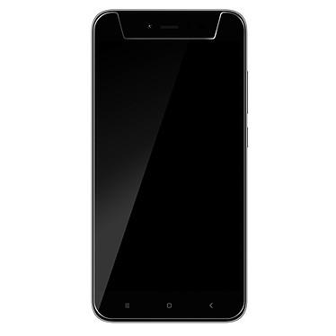 Avizar Film verre trempé Transparent pour Smartphones avec écrans taille 4.5'' pas cher