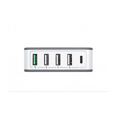 Avis XTORM  Power Hub CUBE PRO