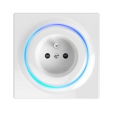 Acheter Prise intelligente encastrée Z-Wave+ - Walli Outlet Type E - Fibaro