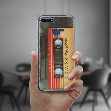 Acheter Avizar Coque Multicolore pour Huawei Y6 2018