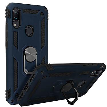Avizar Coque Bleu Nuit pour Xiaomi Redmi Note 7 pas cher