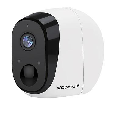 Comelit Caméra IP wi-fi sur batterie Wicam Caméra IP wi-fi sur batterie Wicam