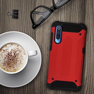 Acheter Avizar Coque Rouge pour Xiaomi Mi 9