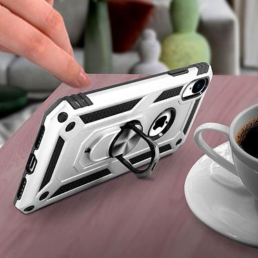 Avis Avizar Coque Argent pour Apple iPhone XR