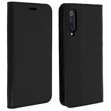 Avizar Etui folio Noir pour Xiaomi Mi 9 Etui folio Noir Xiaomi Mi 9