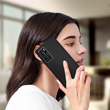 Avis Avizar Etui folio Noir pour Huawei P40