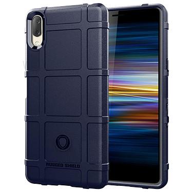 Avizar Coque Bleu Nuit pour Sony Xperia L3 pas cher