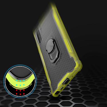 Avis Avizar Coque Jaune Hybride pour Samsung Galaxy Note 10