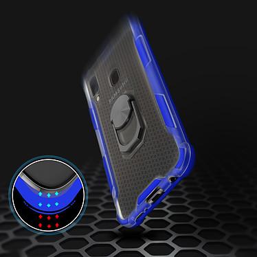 Avis Avizar Coque Bleu pour Samsung Galaxy A20e