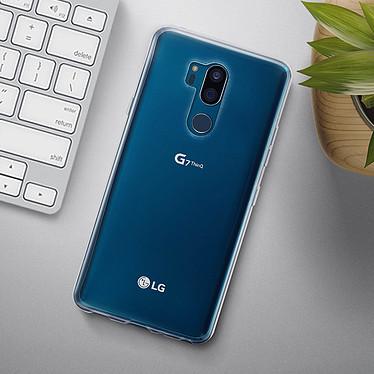 Avis Avizar Coque Transparent pour LG G7 ThinQ