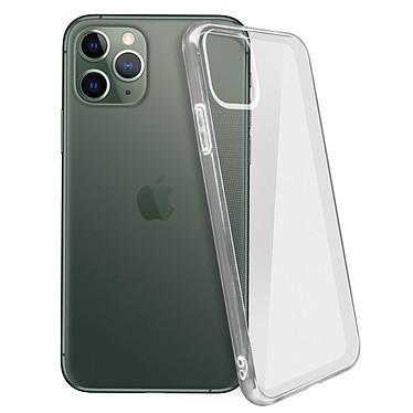Avizar Coque Transparent Souple pour Apple iPhone 11 Pro Max pas cher