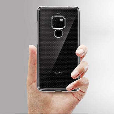 Avis Avizar Coque Transparent pour Huawei Mate 20