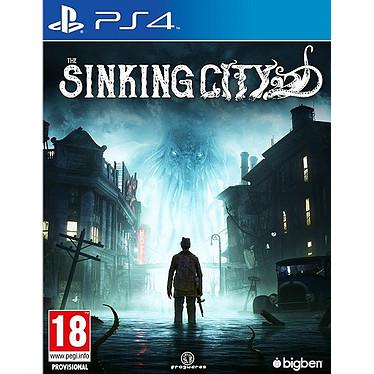 The Sinking City (PS4) Jeu PS4 Action-Aventure 18 ans et plus