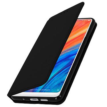 Avizar Etui folio Noir pour Xiaomi Mi Mix 2S Etui folio Noir Xiaomi Mi Mix 2S