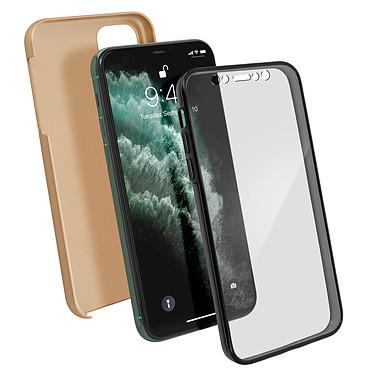 Avizar Coque Dorée Intégrale pour Apple iPhone 11 Pro Max Coque Dorée intégrale Apple iPhone 11 Pro Max