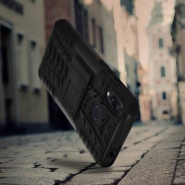 Avis Avizar Coque Noir Hybride pour Xiaomi Redmi 7