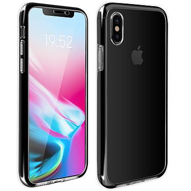 Acheter Avizar Coque Transparent Intégrale pour Apple iPhone X , Apple iPhone XS