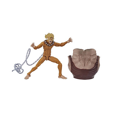 X-Men: Age of Apocalypse - Figurine Legends Series 2020 's Wild Child 15 cm Figurine X-Men: Age of Apocalypse Legends Series 2020 's Wild Child 15 cm.