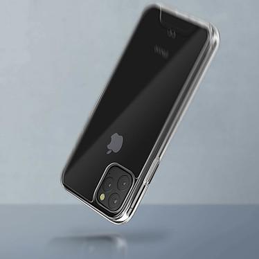 Avis Avizar Coque Transparent Bi-matières pour Apple iPhone 11 Pro Max