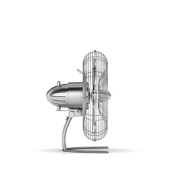 Avis StadlerForm - Ventilateur CHARLY Little - Acier inox