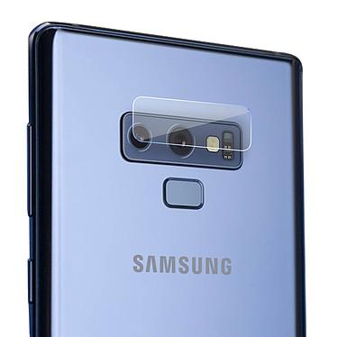Avizar Film Caméra Transparent pour Samsung Galaxy Note 9 pas cher
