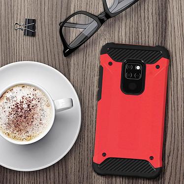 Acheter Avizar Coque Rouge pour Huawei Mate 20
