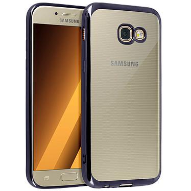 Avizar Coque Noir pour Samsung Galaxy A3 2017 Coque Noir Samsung Galaxy A3 2017