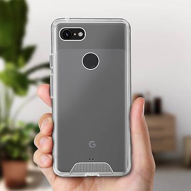 Acheter Avizar Coque Transparent pour Google Pixel 3 XL