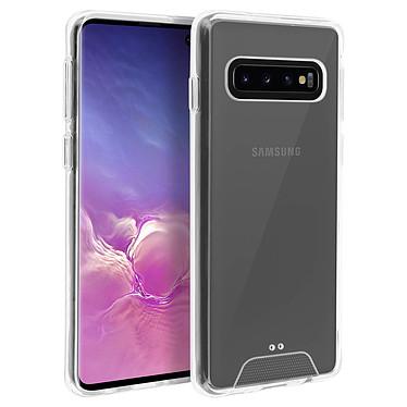 Avizar Coque Transparent pour Samsung Galaxy S10 pas cher