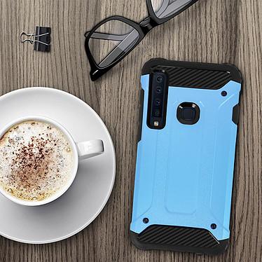 Acheter Avizar Coque Bleu pour Samsung Galaxy A9 2018