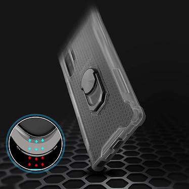 Avis Avizar Coque Gris pour Samsung Galaxy Note 10 Plus