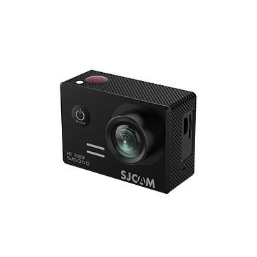 SJCAM Camera de sport Full HD SJ5000 Wifi Noir Camera de sport Full HD SJ5000 Wifi