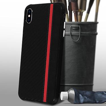Acheter Avizar Coque Noir pour Apple iPhone XS, Apple iPhone X