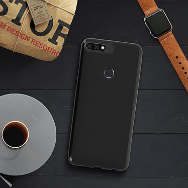 Avis Avizar Coque Noir pour Honor 7C , Huawei Y7 2018
