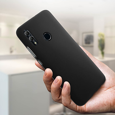 Acheter Avizar Coque Noir Souple pour Huawei P Smart 2019 , Honor 10 Lite